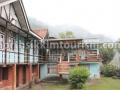 Dzongu home stay