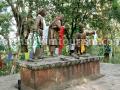 Sacred Grove of Kabi