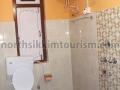 Lachung Hotel Bathroom